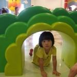 アンパンマンミュージアムに行ってきました